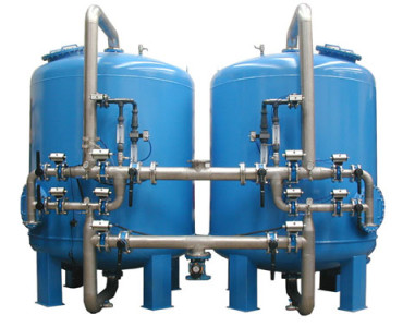 INDUSTRIAL SOFTENERS